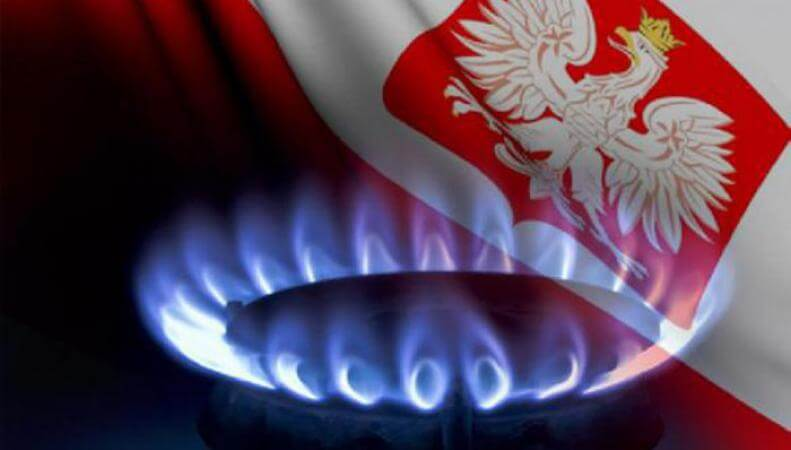 «Точите топор и в лес за дровами» Россия решила ограничить поставки газа в Польшу... Получили своё?