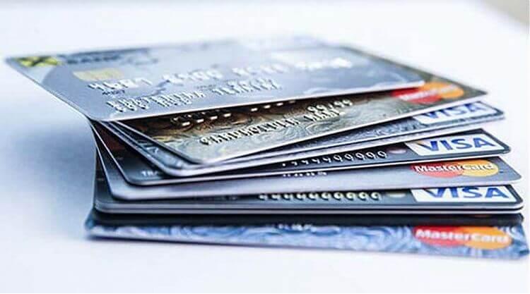 выдача кредитных карт россии