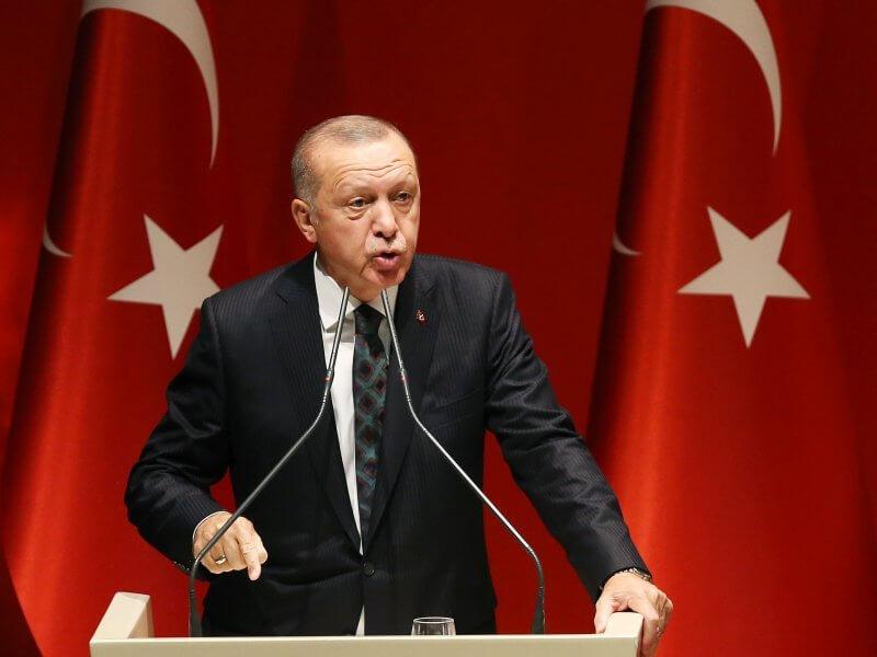 Соглашение Турции с террористами может привести к новым войнам